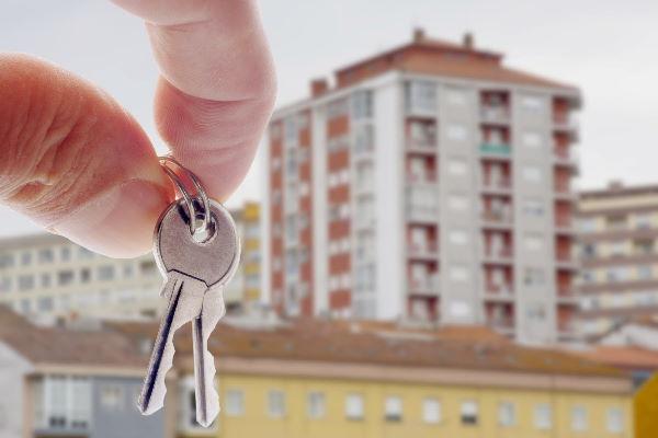 4 причины купить квартиру в ипотеку