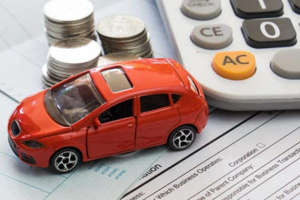 Можете ли вы себе позволить машину в кредит?