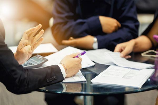 О чем спросит вас банк, когда вы хотите взять бизнес-кредит