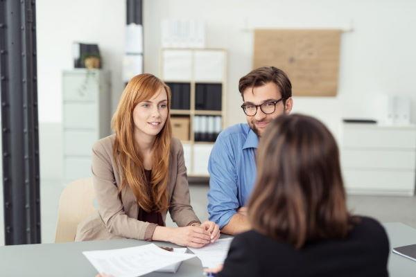 Кредитная история и заявка на ипотеку