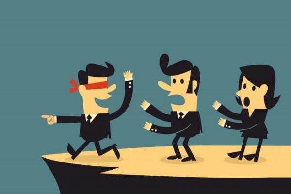 Самые распространенные ошибки заемщиков