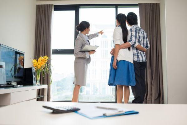Как правильно выбрать квартиру для покупки в ипотеку?