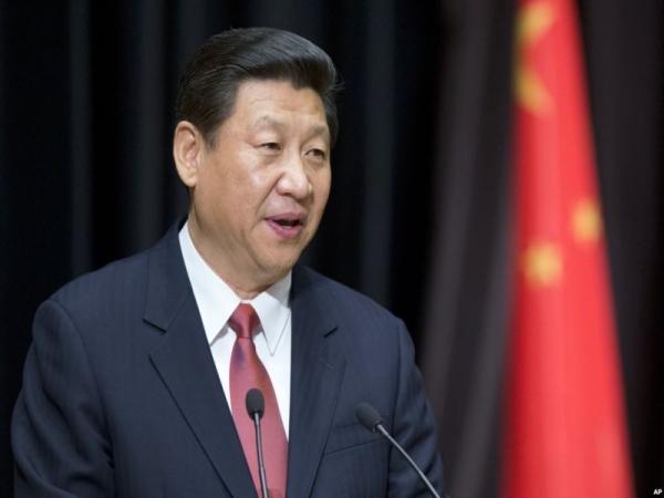 Глава КНР Си Цзиньпин заявил о необходимости улучшения взаимодействия между государствами