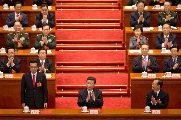 Всемирный банк снижает прогнозы относительно развития Китая