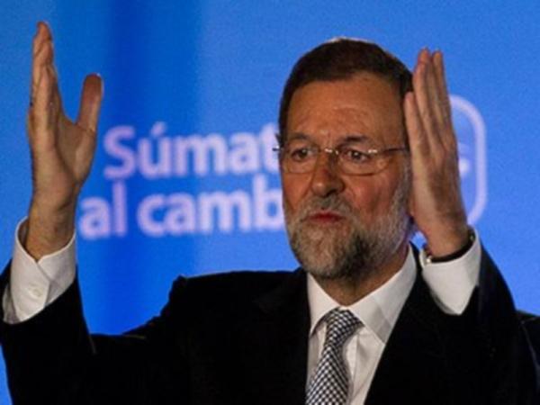 Премьер-министр Испании Мариано Рахой готовит ряд реформ