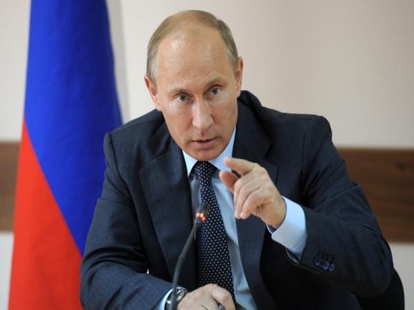 Путин недоволен отсутствием прогресса на Дальнем Востоке