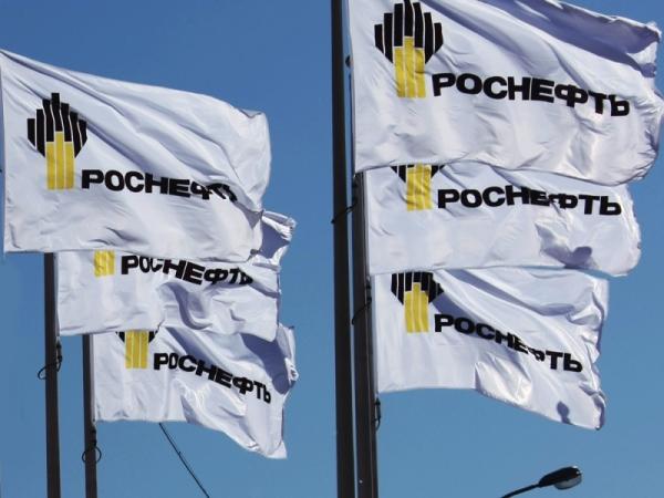 Роснефть набирает обороты в гонке за Газпромом