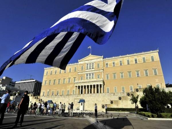 Количество безработных в Греции вновь превысило максимальные показатели