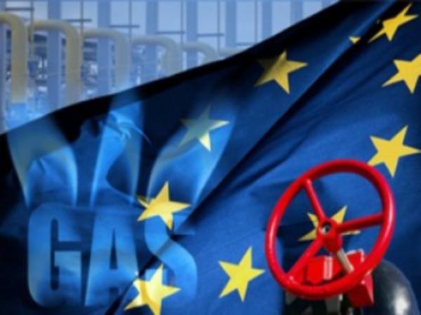 Евросоюз не намерен погашать долги Украины за российский газ