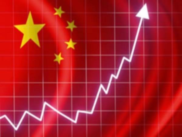 Рост товарооборота Китая значительно увеличился в апреле