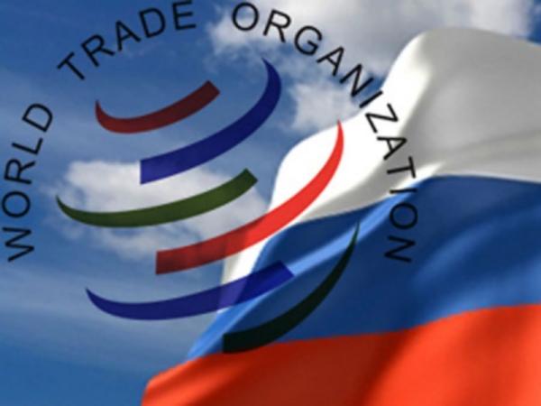 Российские потребители не видят выгоды от вступления в ВТО
