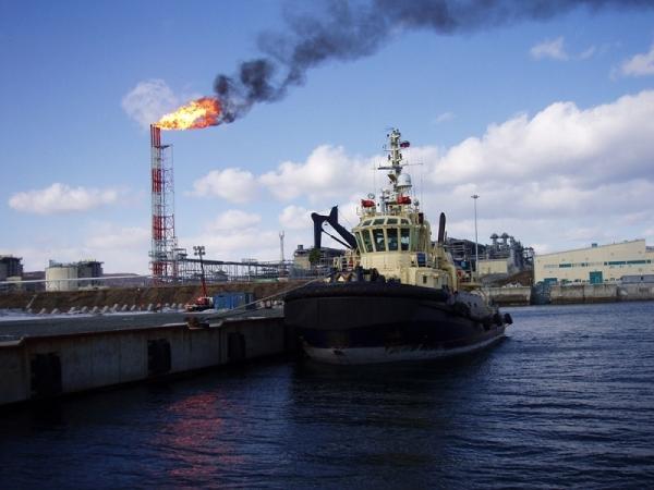Российский экспорт сжиженного природного газа – перспективы и развитие. Часть 2