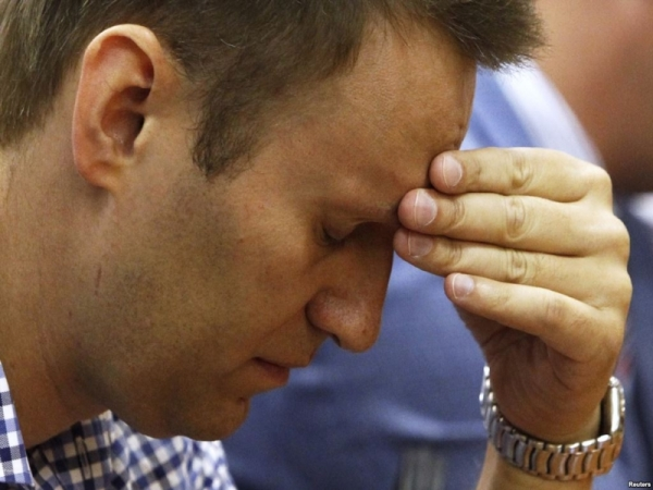 Приговор Навальному станет ударом по инвестиционному климату России