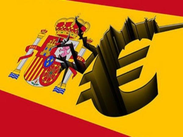 Уровень безработицы в Испании бьет свои рекорды