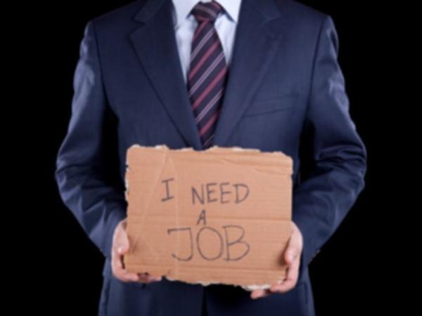 Уровень безработицы в еврозоне вновь бьет рекорды