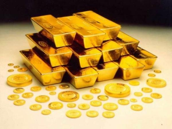 Индия повышает пошлины на импорт золота в связи со скачком спроса