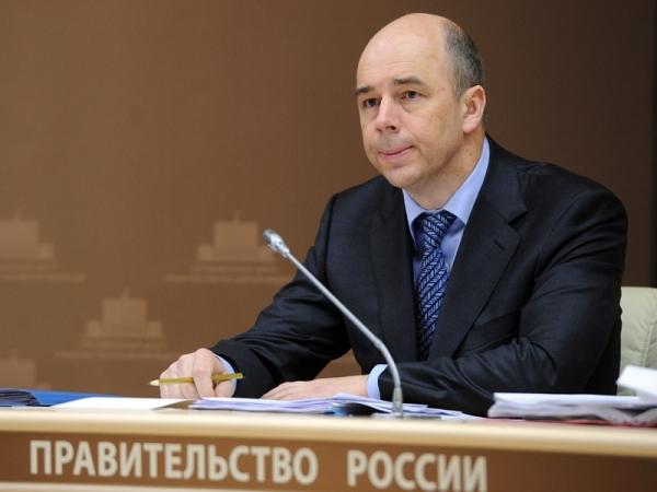 Дефицит бюджета РФ может составить 30 миллиардов долларов в 2013 году