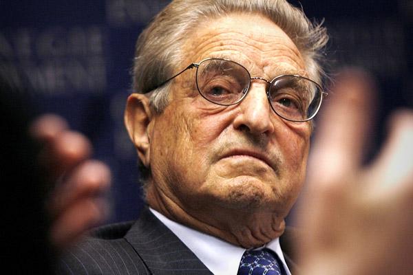 Джордж Сорос: экономические прогнозы человека-легенды
