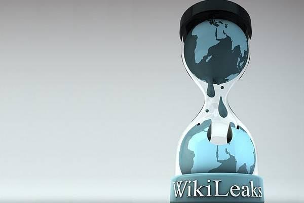Создатели WikiLeaks разругались из-за истории с Всемирным банком?