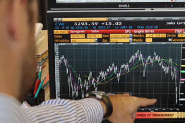 Банковский кризис вызвала математическая формула? Часть 1