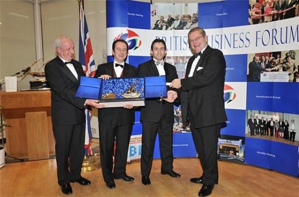 Бизнесменов в Британии вынудили срочно инвестировать средства