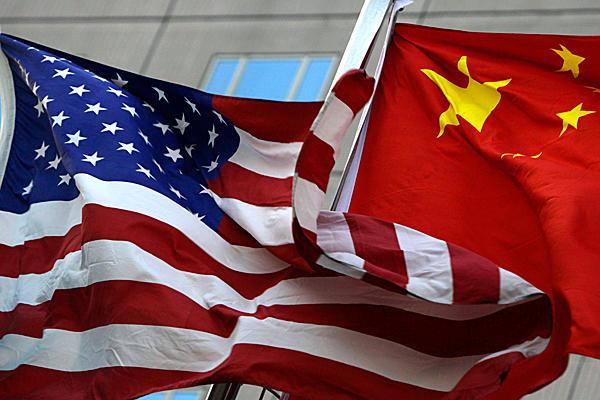 Тайные ссуды Китая американскому правительству