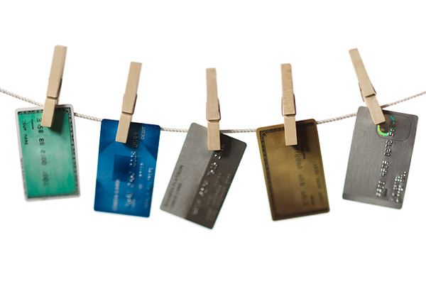 Оформление кредитной карты: быстро и удобно