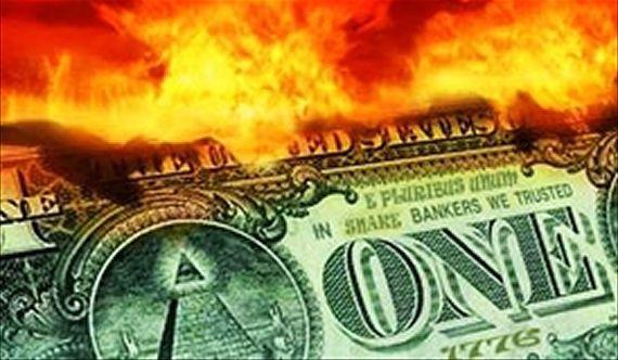 Современный финансовый кризис: оздоровление или крах?