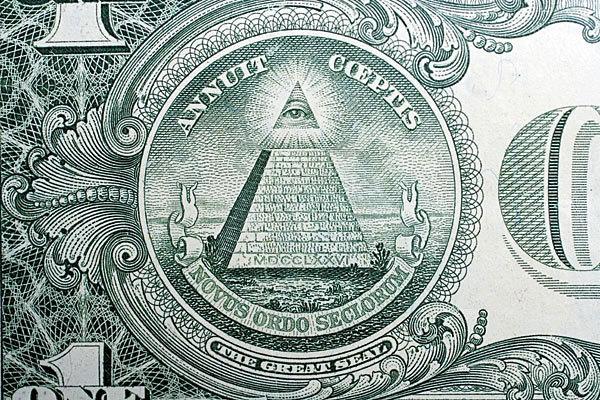 Федеральная резервная система или как банкиры манипулируют человечеством
