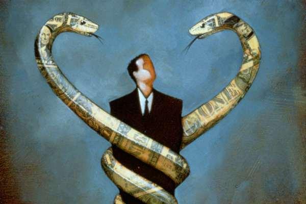 Как Goldman Sachs попался на мошенничестве. Часть 1