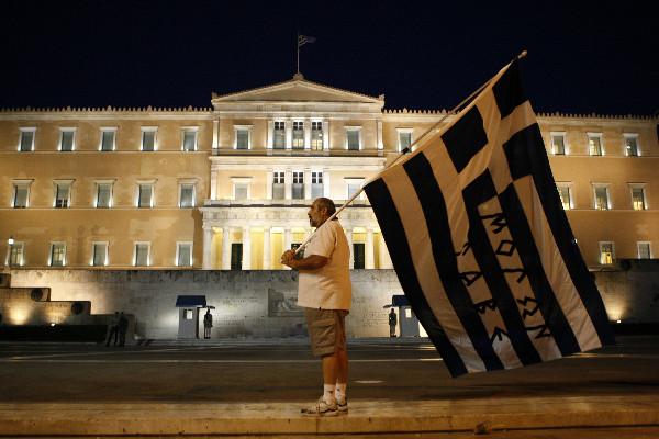 За августовскую помощь Греция будет платить в сентябре