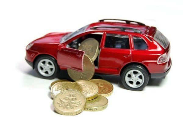 Где взять кредит под залог автомобиля?