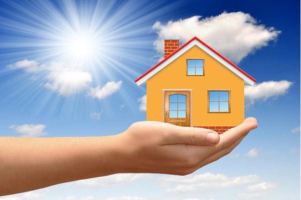 """Если мучает вопрос: """"как оформить ипотеку?"""