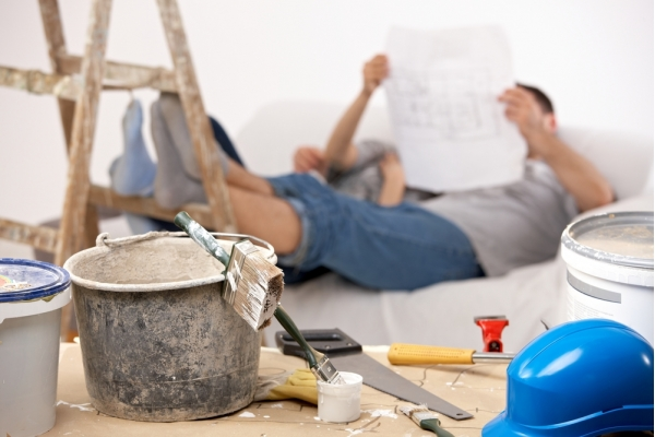 Как взять кредит на ремонт?