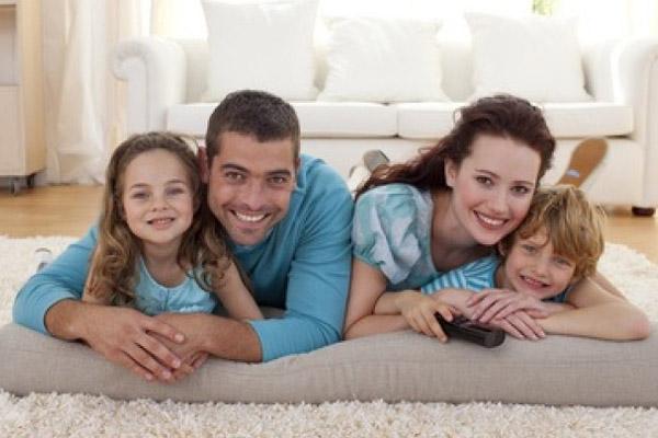 Что представляет собой ипотека молодым семьям?