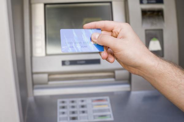 Пользуемся банкоматом верно