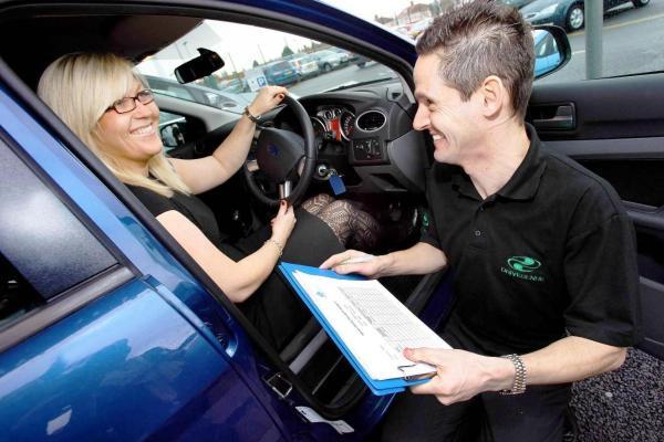 Как правильно купить автомобиль в кредит?