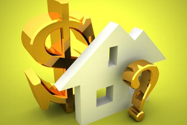Выгодна ли ипотека без первого взноса?