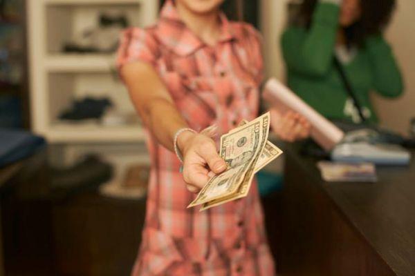 Каким бывает кредит для друга?