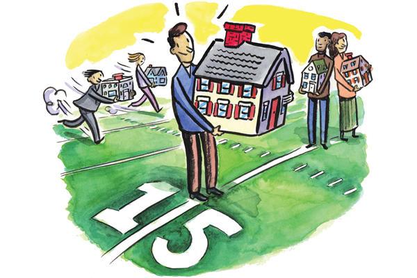 Ипотека в 2013 году, стоит ли ее оформлять?