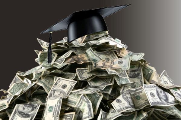 Деньги на обучение в кредит