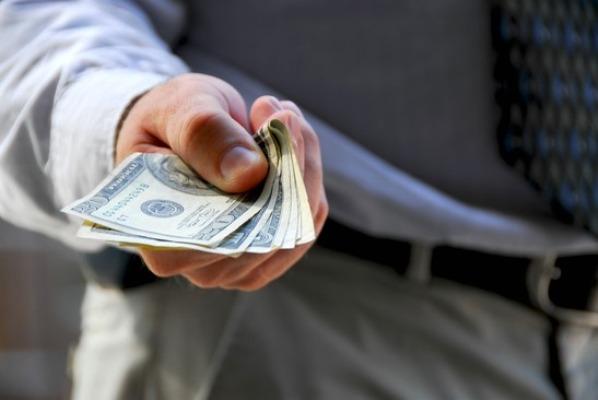 руническая формула на деньги и удачу