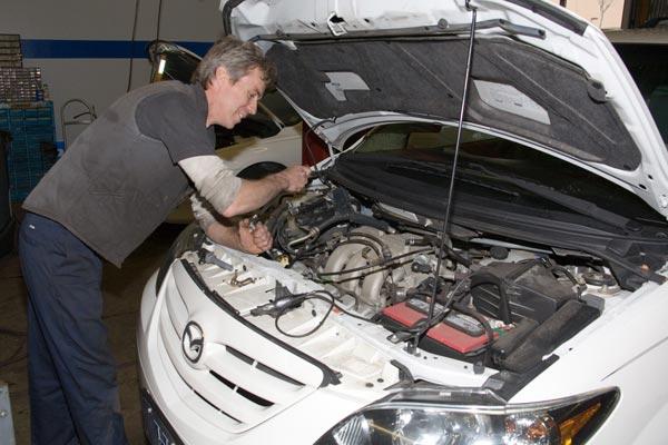 Как провести ремонт авто в кредит?