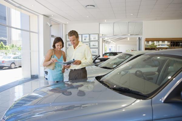 Что выгоднее машина в лизинг или автомобиль в кредит? Часть 1