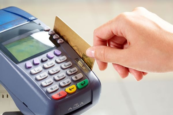 Сколько у вас средств либо для чего нужна проверка, как все знают, кредитного счета?