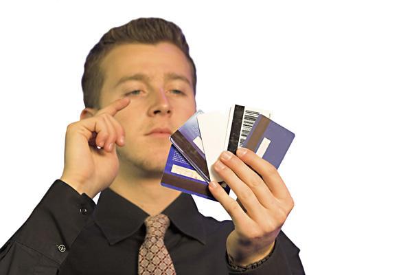 Какая кредитная карта лучше?  Часть 1