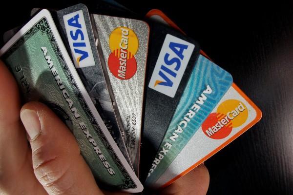 Выгодная кредитная карта – как ее выбрать,  затратив минимальное время?