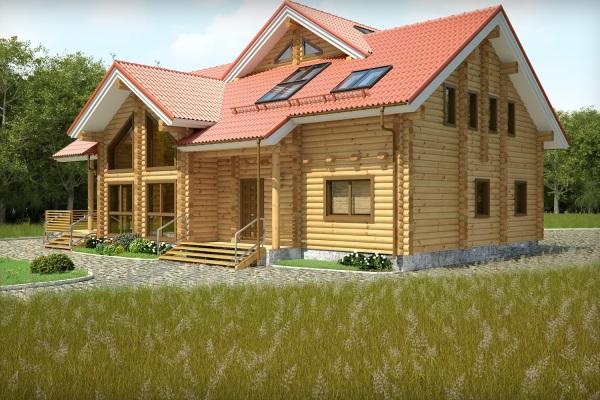 Можно ли приобрести загородный дом в кредит?