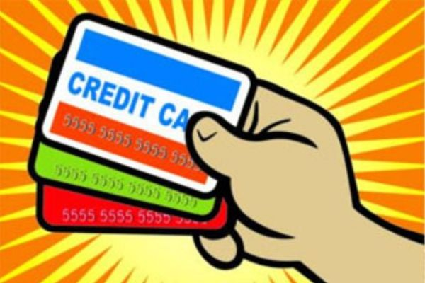 Как проконтролировать баланс кредитной карты?