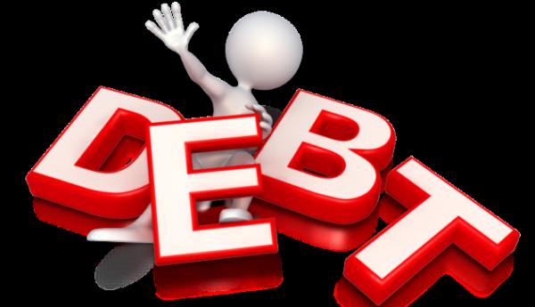 Долг в наследство - что делать?
